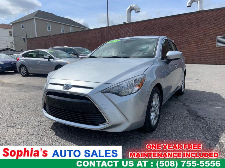 Used 2017 Toyota Yaris iA in Worcester, Massachusetts | Sophia's Auto Sales Inc. Worcester, Massachusetts