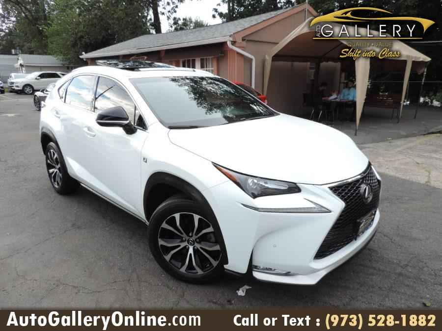 Used 2017 Lexus NX in Lodi, New Jersey | Auto Gallery. Lodi, New Jersey