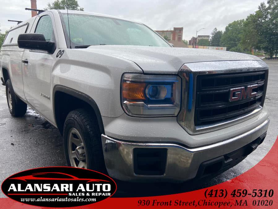 Used 2014 GMC Sierra 1500 in Chicopee, Massachusetts | AlAnsari Auto Sales & Repair . Chicopee, Massachusetts