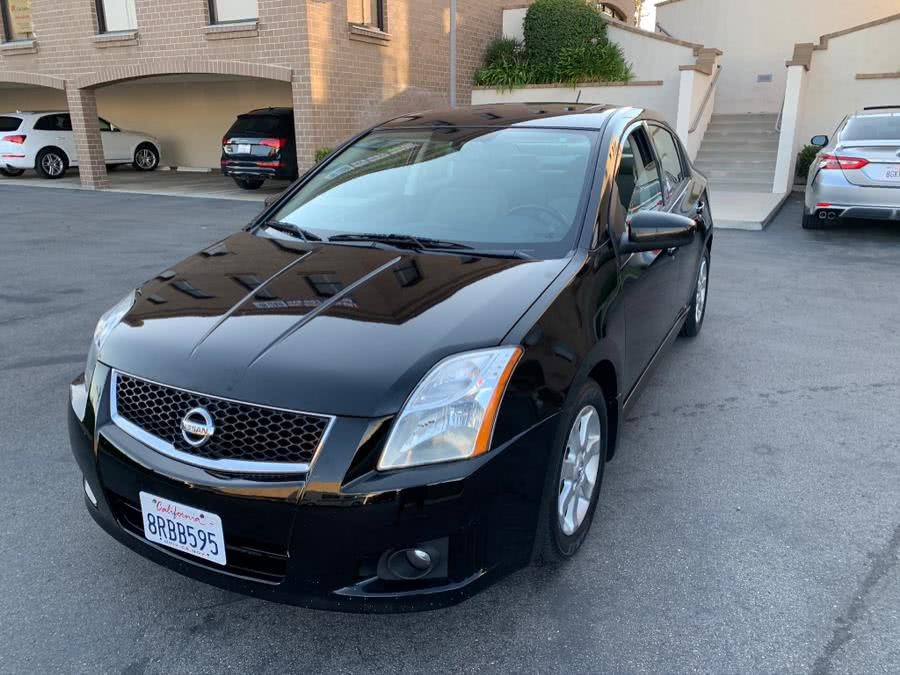 Used 2011 Nissan Sentra in Lake Forest, California | Carvin OC Inc. Lake Forest, California