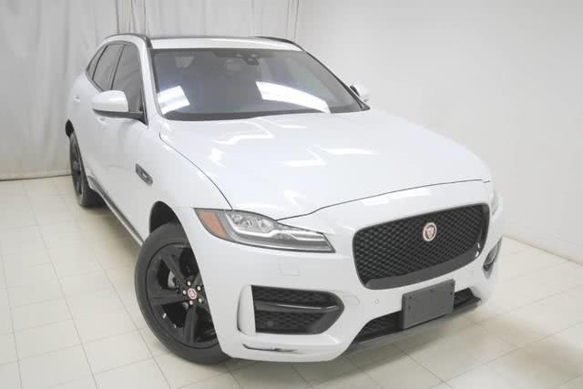 Used 2017 Jaguar F-pace in Maple Shade, New Jersey | Car Revolution. Maple Shade, New Jersey