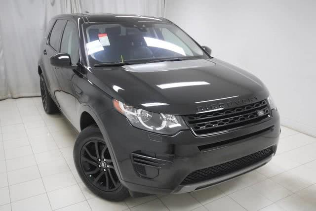 Used 2017 Land Rover Discovery Sport in Maple Shade, New Jersey | Car Revolution. Maple Shade, New Jersey