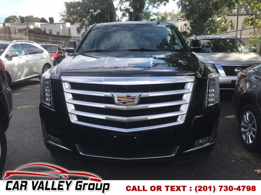 Used Cadillac Escalade ESV 4WD 4dr 2019 | Car Valley Group. Jersey City, New Jersey