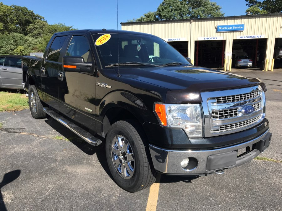 Used 2013 Ford F-150 in Warwick, Rhode Island | Premier Automotive Sales. Warwick, Rhode Island