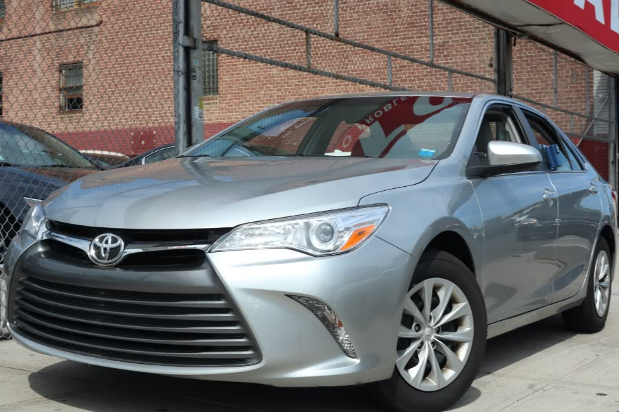 Used Toyota Camry SE Auto (Natl) 2017 | Hillside Auto Mall Inc.. Jamaica, New York