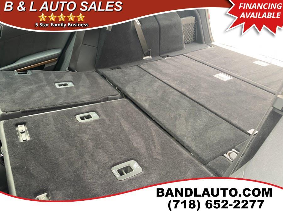 Used Mercedes-Benz E-Class 4dr Wgn E 350 Luxury 4MATIC 2011 | B & L Auto Sales LLC. Bronx, New York