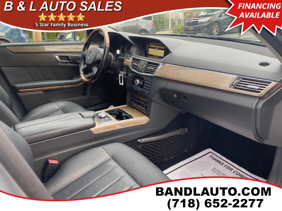 Used Mercedes-Benz E-Class 4dr Wagon E 350 Luxury 4MATIC 2011 | B & L Auto Sales LLC. Bronx, New York