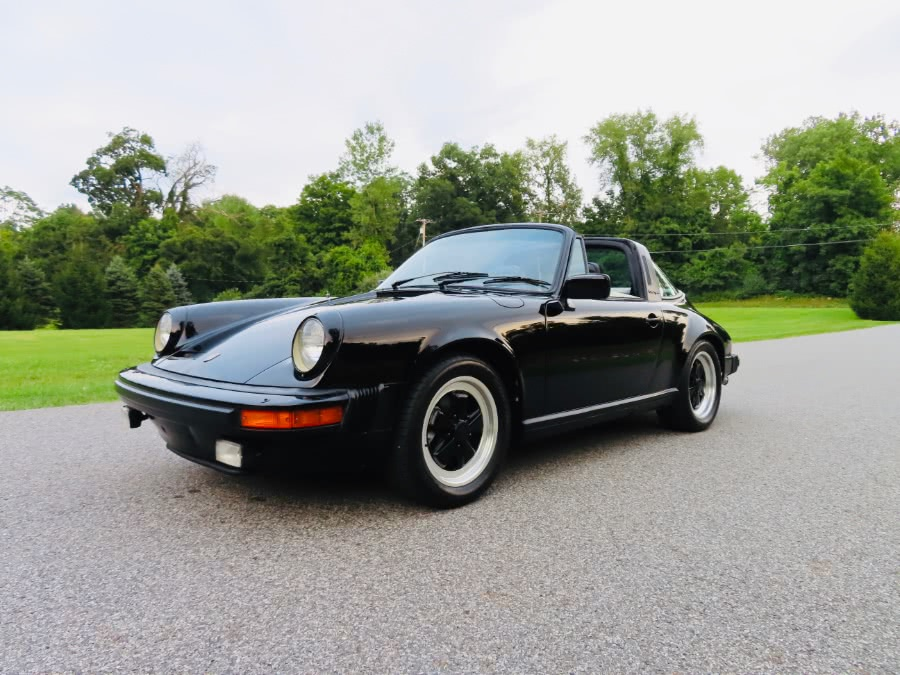 Used 1983 Porsche 911 in North Salem, New York | Meccanic Shop North Inc. North Salem, New York
