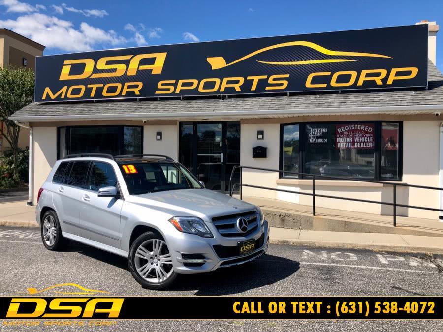 Used 2013 Mercedes-Benz GLK-Class in Commack, New York | DSA Motor Sports Corp. Commack, New York