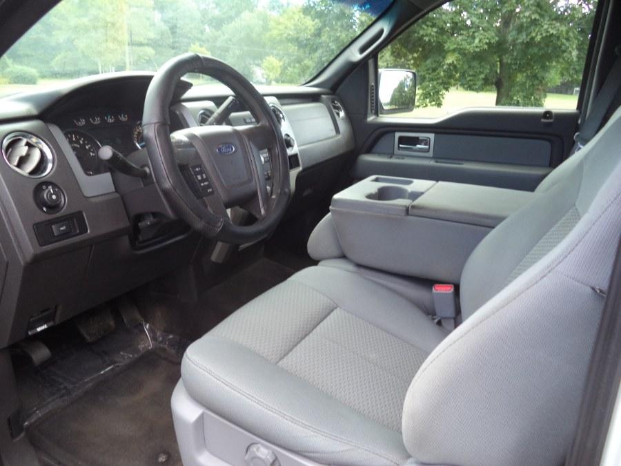 Used Ford F-150 XLT 4DR.4X4 2011 | International Motorcars llc. Berlin, Connecticut