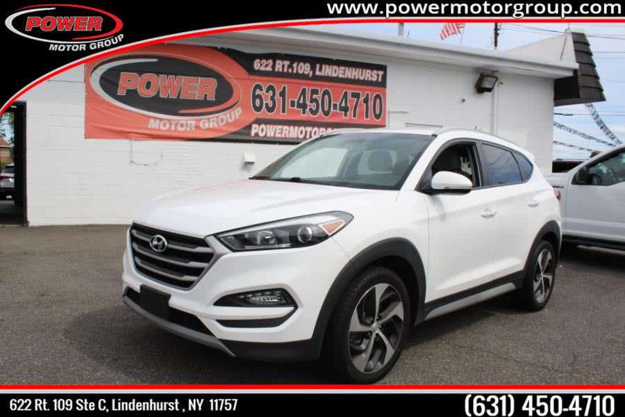 Used 2017 Hyundai Tucson in Lindenhurst , New York | Power Motor Group. Lindenhurst , New York