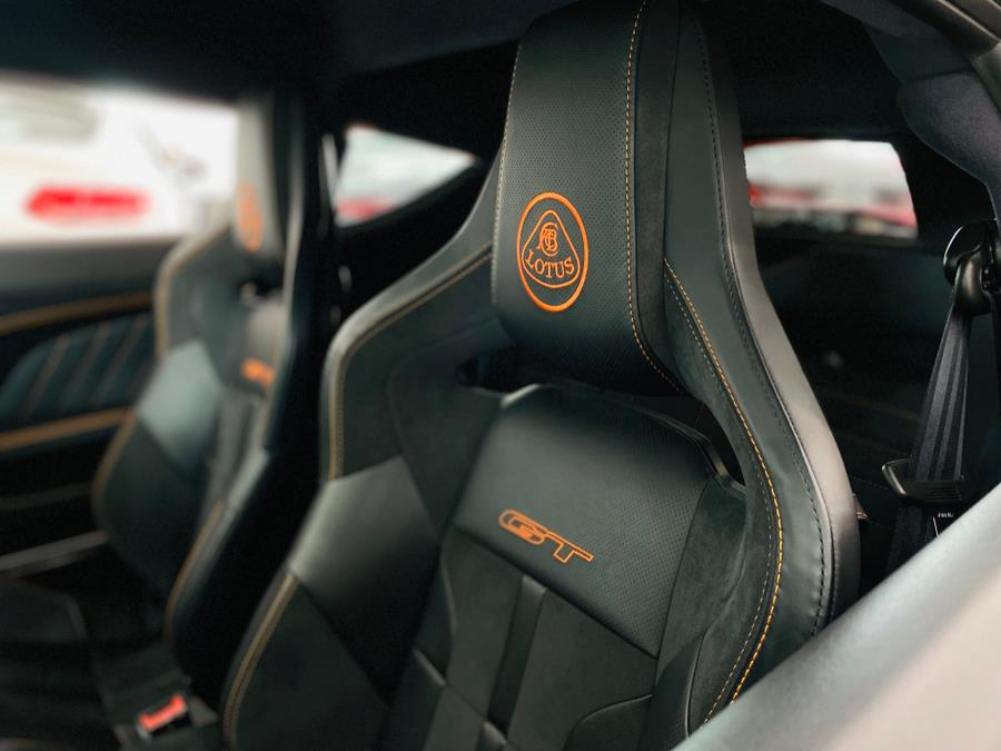 Used Lotus Evora GT Coupe 2020 | Luxury Motor Club. Franklin Square, New York