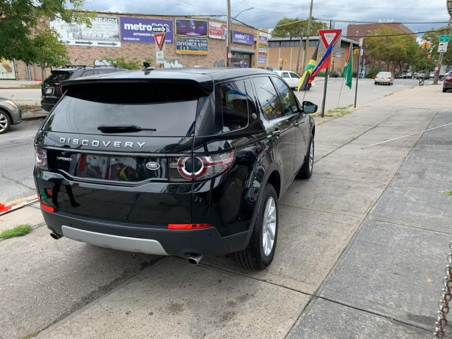 Used Land Rover Discovery Sport AWD 4dr HSE 2016 | E Cars . Brooklyn, New York
