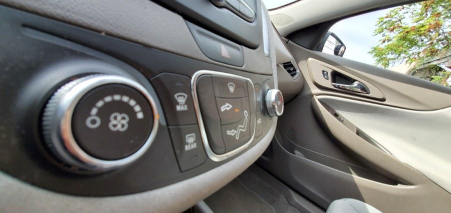 Used Chevrolet Malibu 4dr Sdn LS w/1LS 2016 | Rubber Bros Auto World. Brooklyn, New York