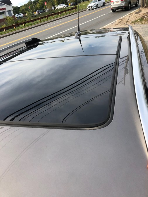 Used Cadillac SRX AWD 4dr Luxury Collection 2011   J & A Auto Center. Raynham, Massachusetts
