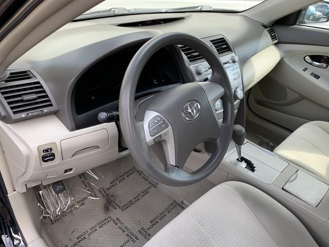 Used Toyota Camry XLE 2010 | Valentine Motor Company. Forestville, Maryland