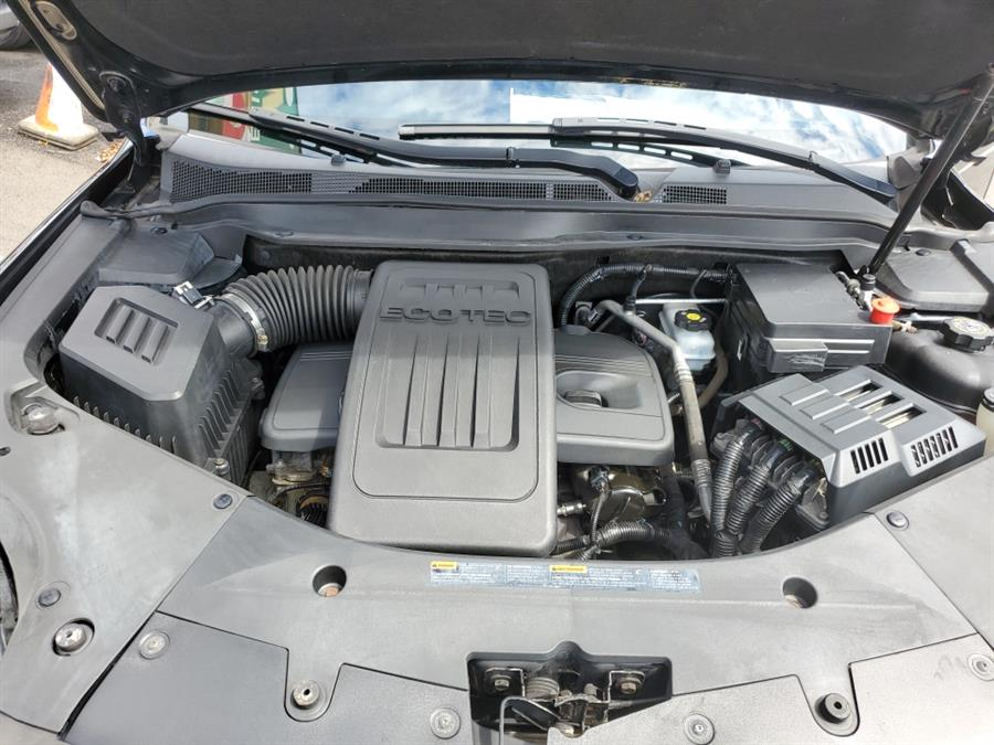 Used GMC Terrain FWD 4dr SLT-1 2011 | Sylhet Motors Inc.. Jamaica, New York