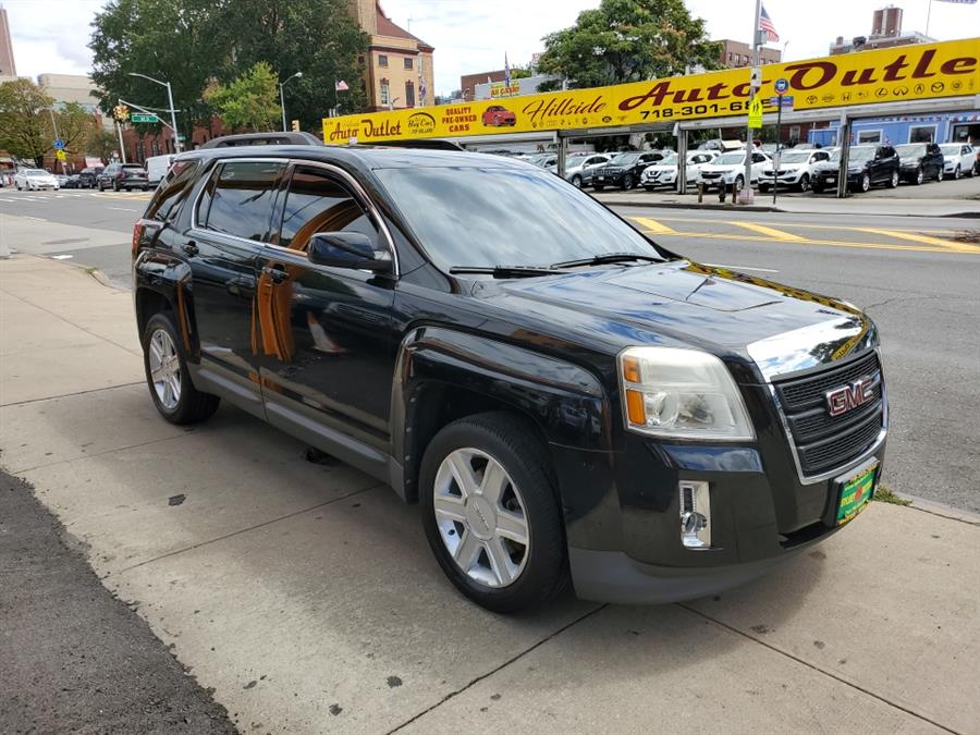 Used GMC Terrain FWD 4dr SLT-1 2011 | Sylhet Motors Inc.. Jamaica, New York