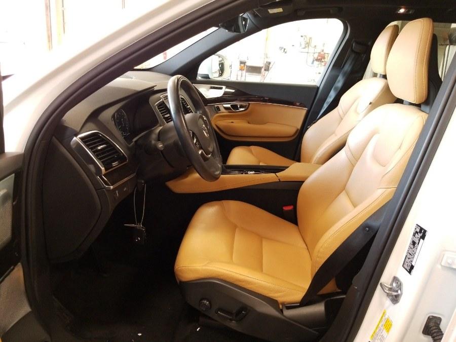 Used Volvo XC90 T6 AWD 7-Passenger Momentum 2017 | E Cars . Brooklyn, New York