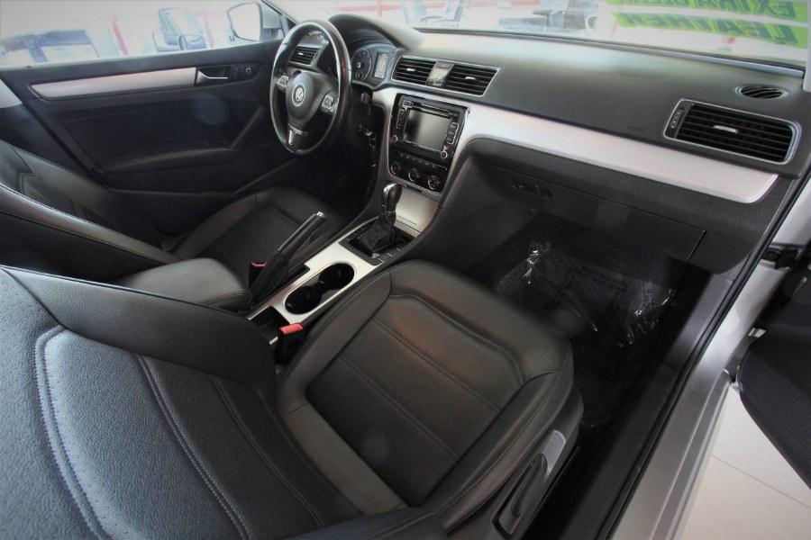 Used Volkswagen Passat 4dr Sdn 2.5L Auto SE 2013 | 1 Stop Auto Mart Inc.. Garden Grove, California