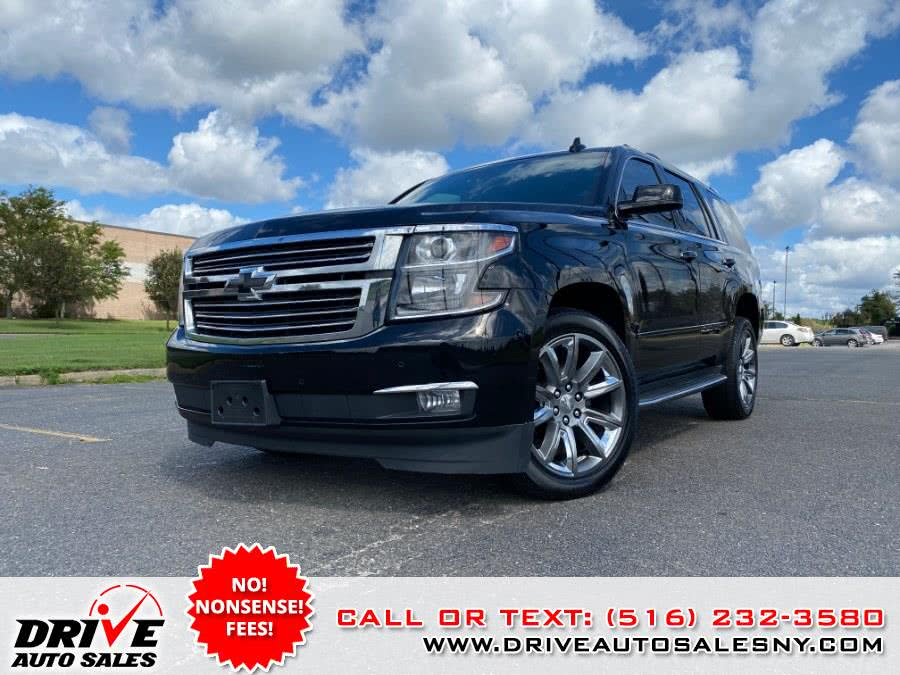 Used 2016 Chevrolet Tahoe in Bayshore, New York | Drive Auto Sales. Bayshore, New York