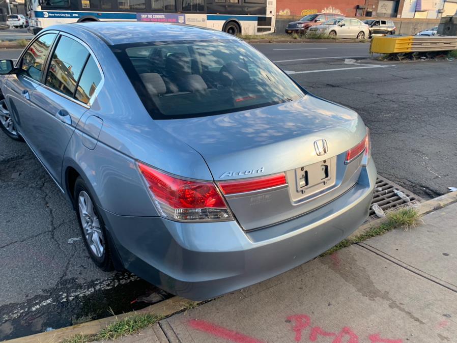 Used Honda Accord Sdn 4dr I4 Auto LX-P PZEV 2011   Brooklyn Auto Mall LLC. Brooklyn, New York