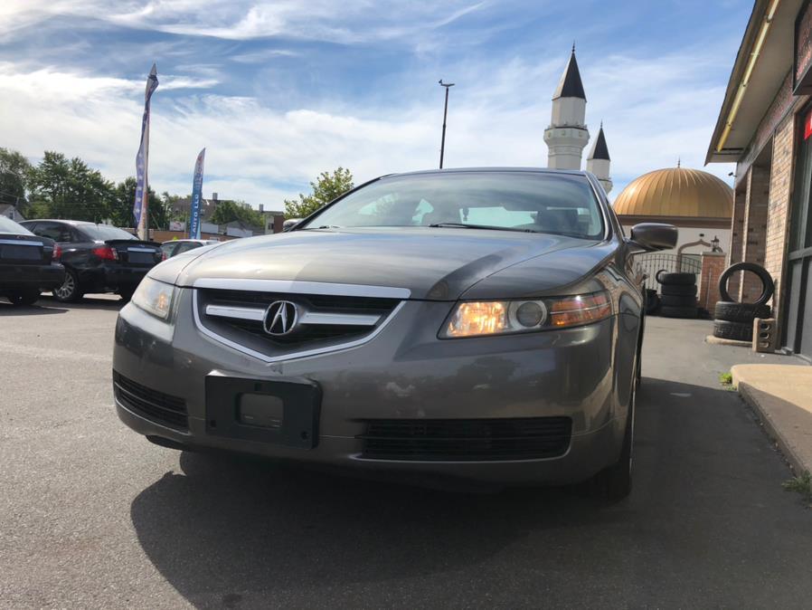 Used Acura TL 4dr Sdn AT 2006 | Mecca Auto LLC. Hartford, Connecticut