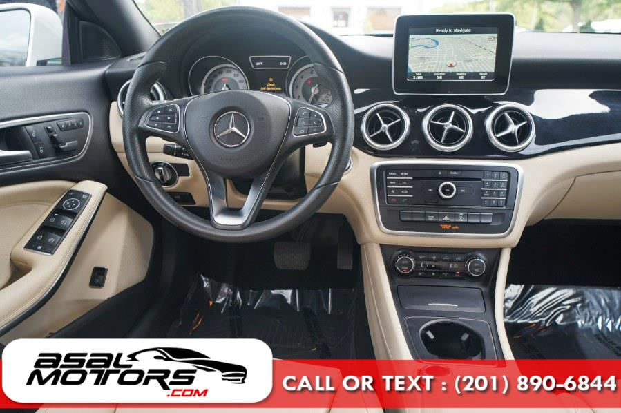 Used Mercedes-Benz CLA 4dr Sdn CLA 250 4MATIC 2016 | Asal Motors. East Rutherford, New Jersey