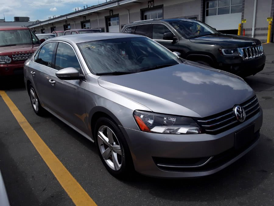 Used 2012 Volkswagen Passat in Chicopee, Massachusetts | Broadway Auto Shop Inc.. Chicopee, Massachusetts