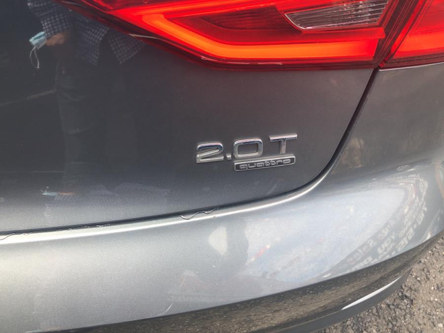 Used Audi A3 4dr Sdn quattro 2.0T Premium 2015 | Champion Auto Sales Of The Bronx. Bronx, New York