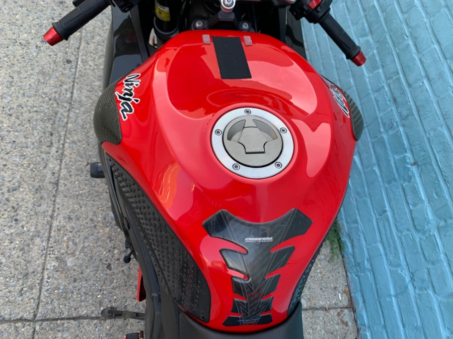 Used Kawasaki ZX-6R 636 2012 | Autoforward Motors Inc.. Brooklyn, New York