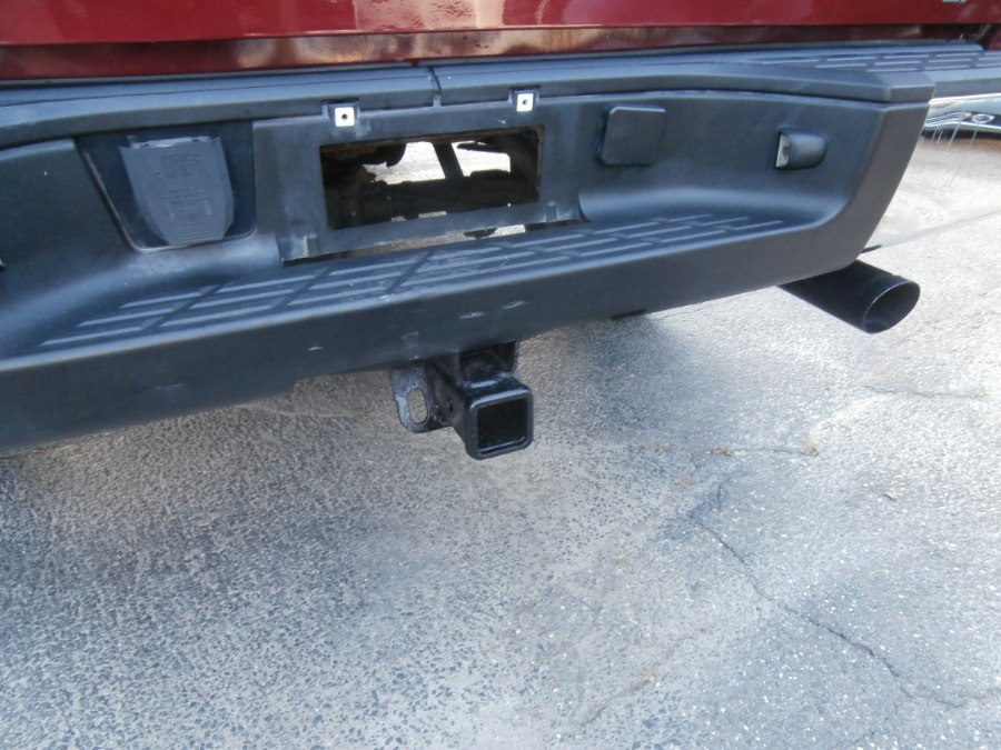 "Used Chevrolet Silverado 1500 4WD Ext Cab 143.5"" LT 2013 | Jim Juliani Motors. Waterbury, Connecticut"