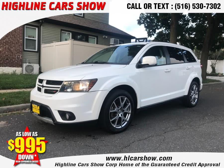 Used 2015 Dodge Journey in West Hempstead, New York | Highline Cars Show Corp. West Hempstead, New York