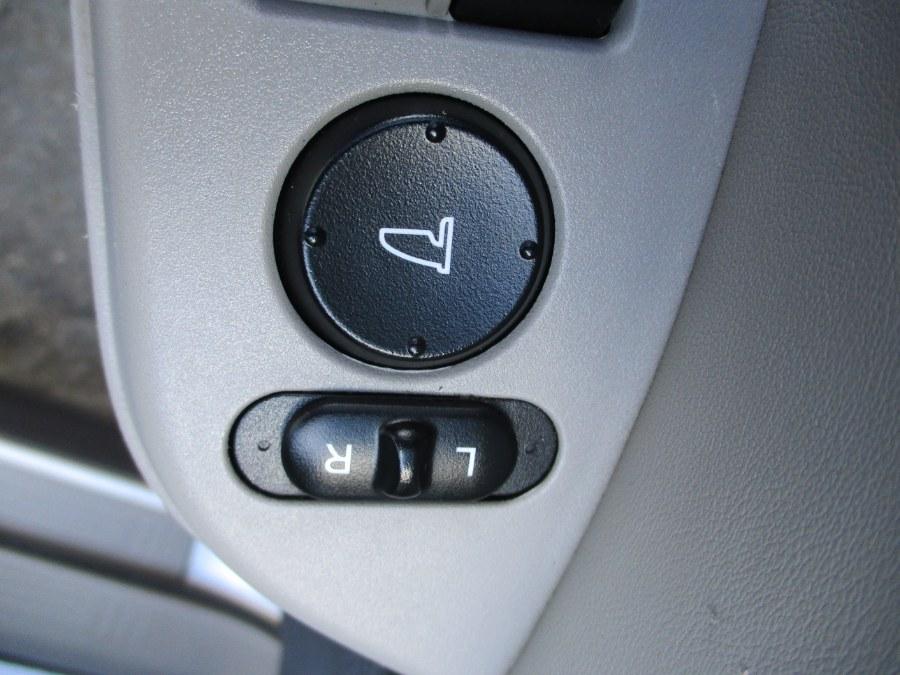 Used Honda Pilot 4WD 4dr Touring w/Navi 2010   Cos Central Auto. Meriden, Connecticut