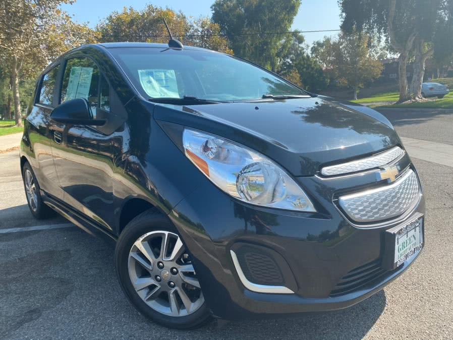 Used 2016 Chevrolet Spark EV in Corona, California | Green Light Auto. Corona, California