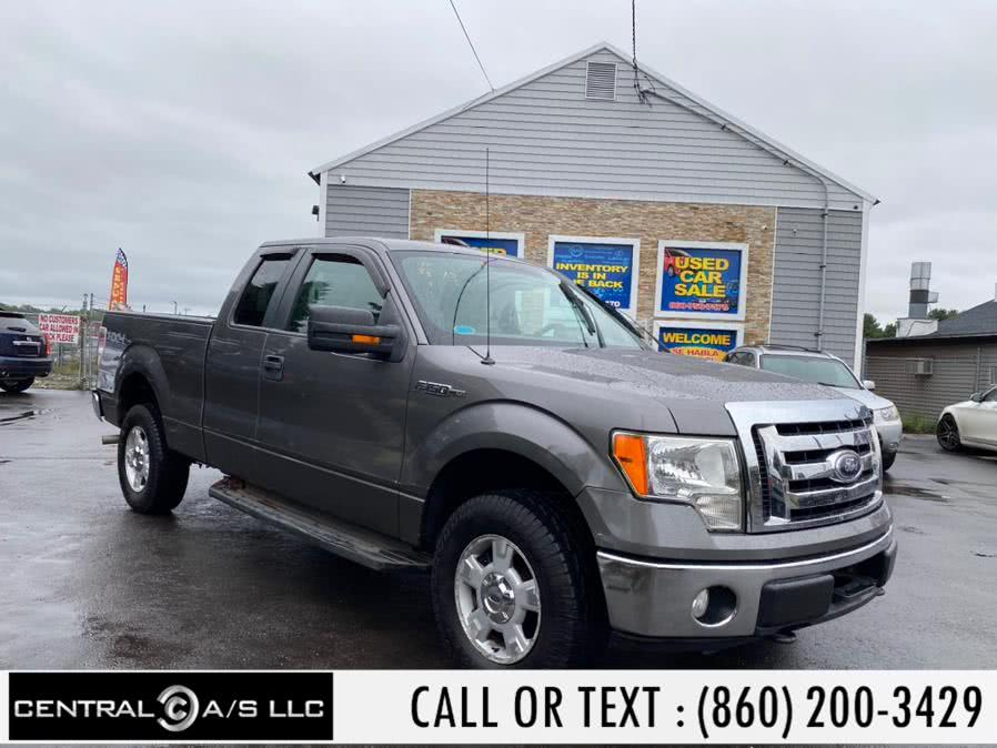 Used 2010 Ford F-150 in East Windsor, Connecticut | Central A/S LLC. East Windsor, Connecticut