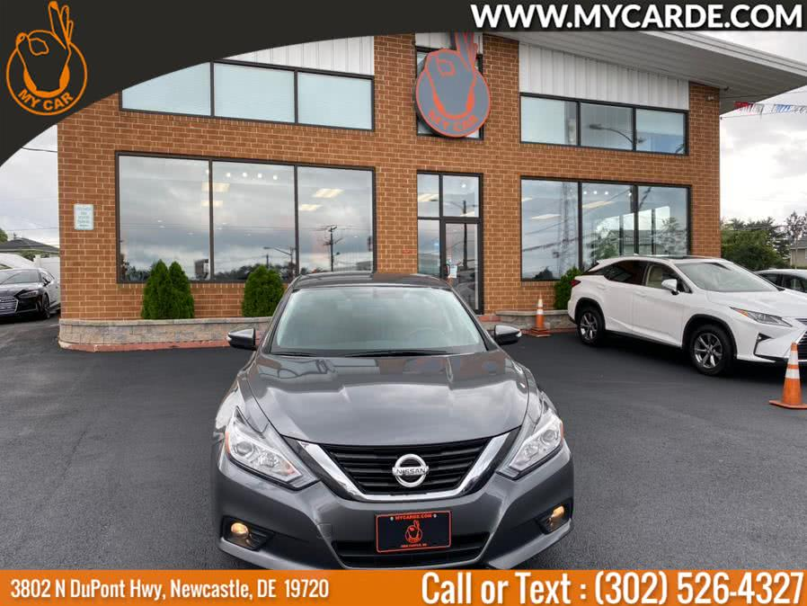 Used 2018 Nissan Altima in Newcastle, Delaware | My Car. Newcastle, Delaware