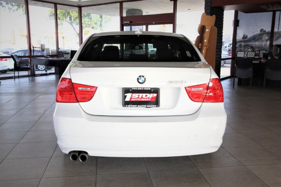 Used BMW 3 Series 4dr Sdn 328i RWD SULEV 2011 | 1 Stop Auto Mart Inc.. Garden Grove, California