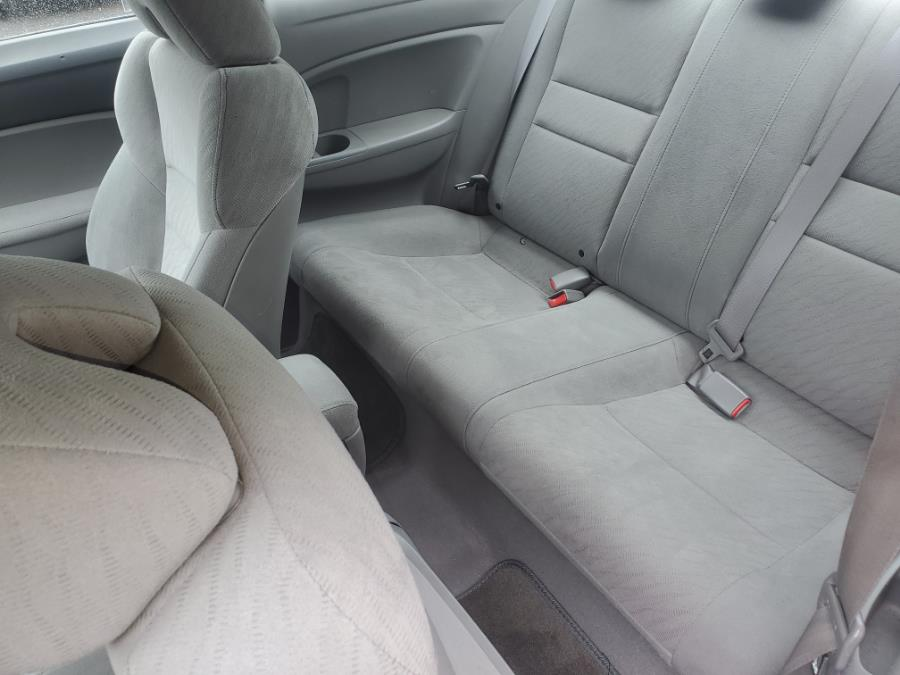 Used Honda Civic Cpe 2dr Auto LX 2009 | Auto Drive Sales And Service. Berlin, Connecticut