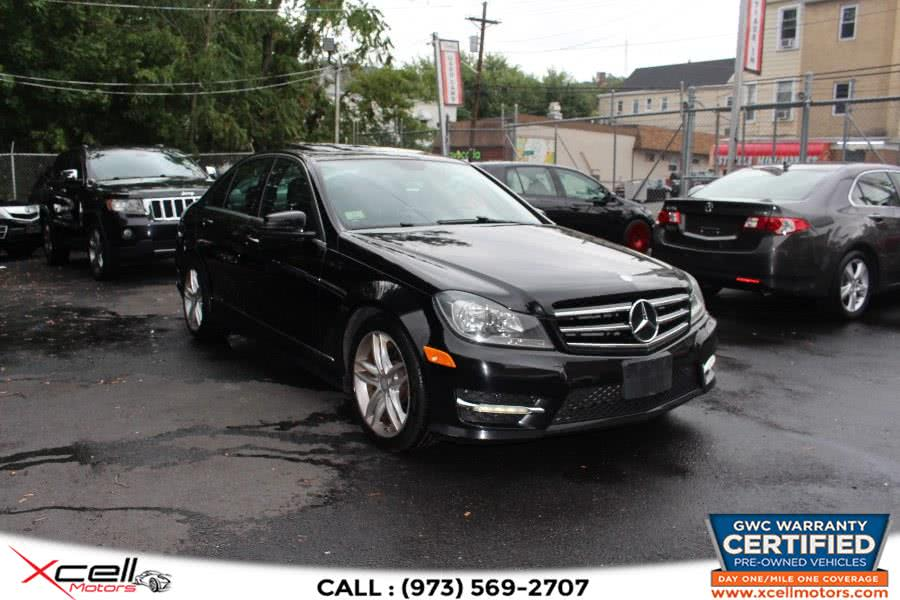 Used 2014 Mercedes-Benz C-Class in Paterson, New Jersey | Xcell Motors LLC. Paterson, New Jersey