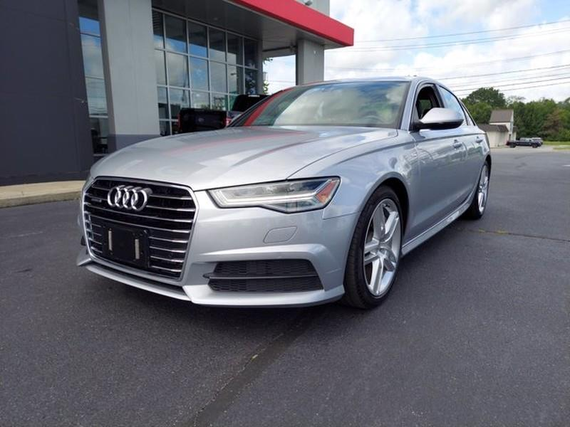 Used Audi A6 Premium 2017 | Car Revolution. Maple Shade, New Jersey