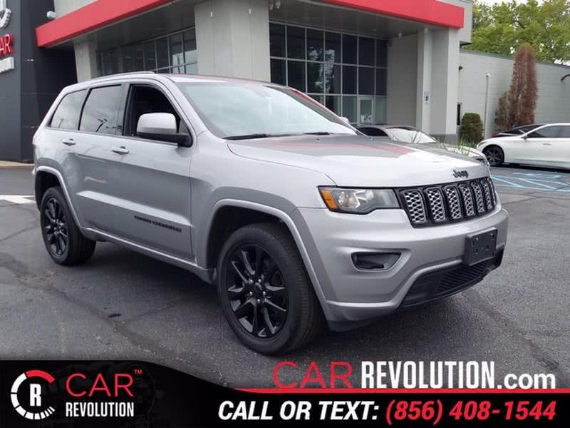Used 2018 Jeep Grand Cherokee in Maple Shade, New Jersey | Car Revolution. Maple Shade, New Jersey