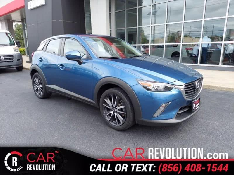 Used 2018 Mazda Cx-3 in Maple Shade, New Jersey | Car Revolution. Maple Shade, New Jersey