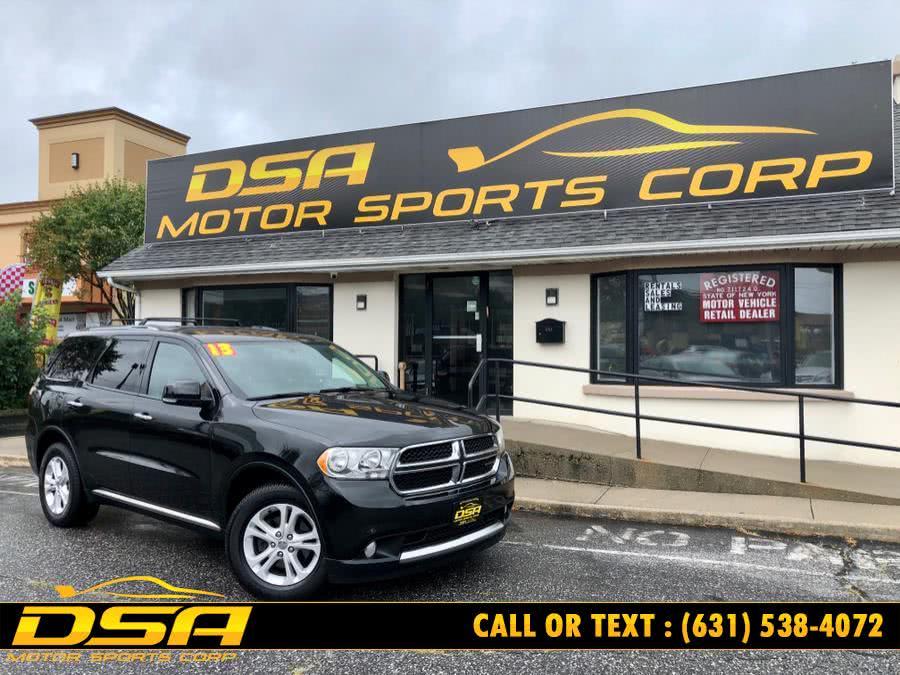 Used 2013 Dodge Durango in Commack, New York | DSA Motor Sports Corp. Commack, New York