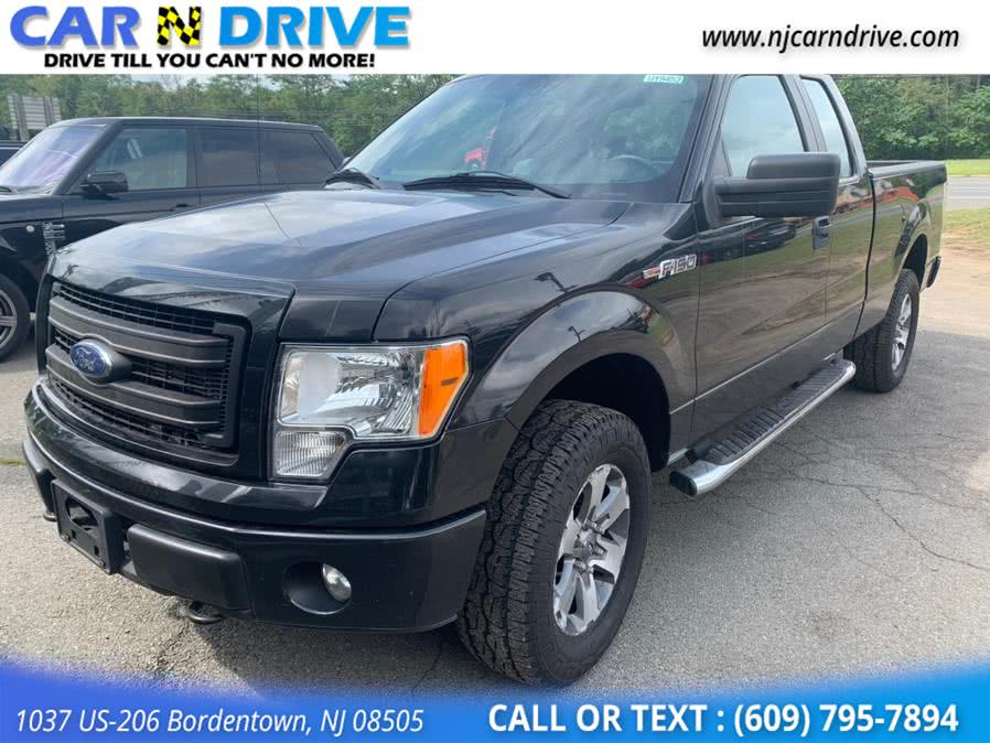 Used 2013 Ford F-150 in Bordentown, New Jersey | Car N Drive. Bordentown, New Jersey