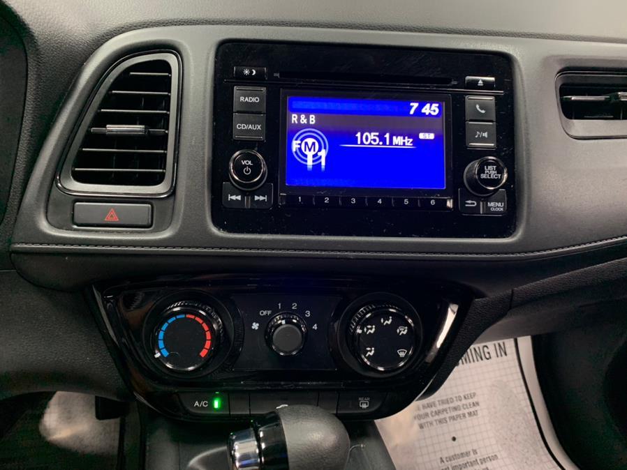 Used Honda HR-V LX AWD CVT 2017 | 5 Towns Drive. Inwood, New York