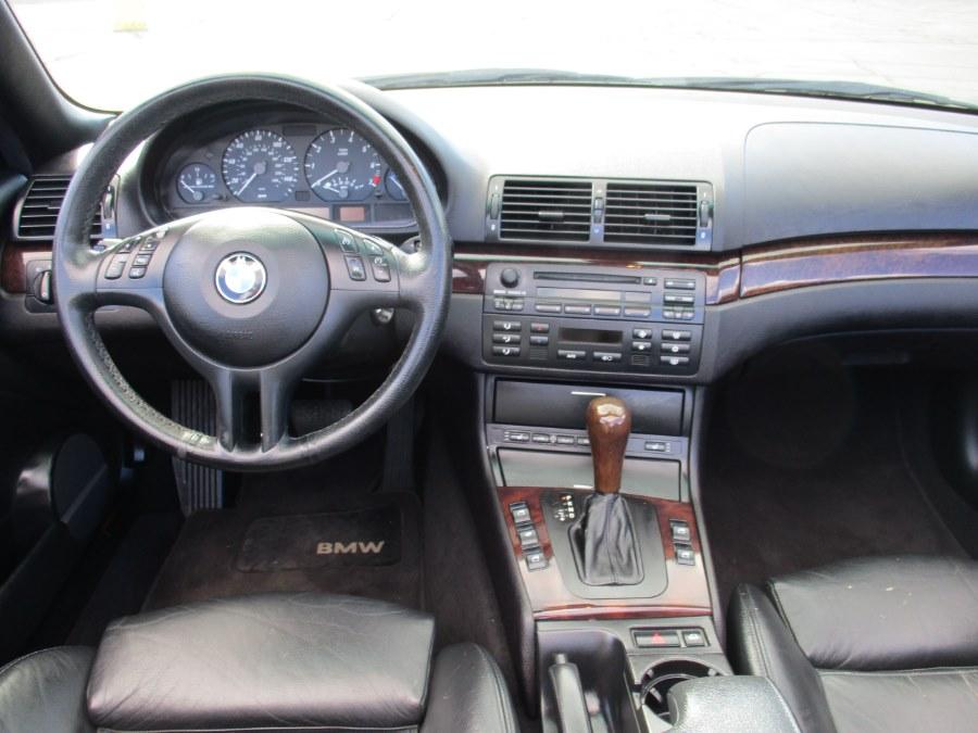 Used BMW 3-Series 325Ci 2dr Convertible 2006   Universal Motors LLC. New Britain, Connecticut