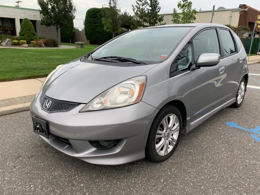Used 2010 Honda Fit in Copiague, New York | Great Buy Auto Sales. Copiague, New York