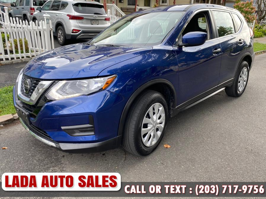 Used Nissan Rogue AWD SV 2019 | Lada Auto Sales. Bridgeport, Connecticut