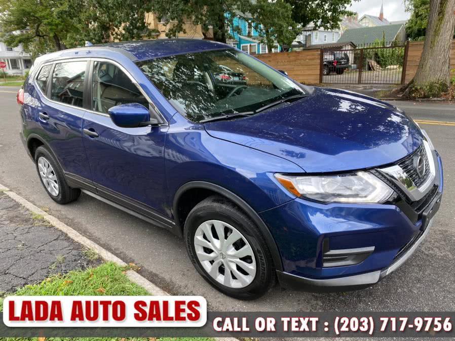 Used 2019 Nissan Rogue in Bridgeport, Connecticut | Lada Auto Sales. Bridgeport, Connecticut